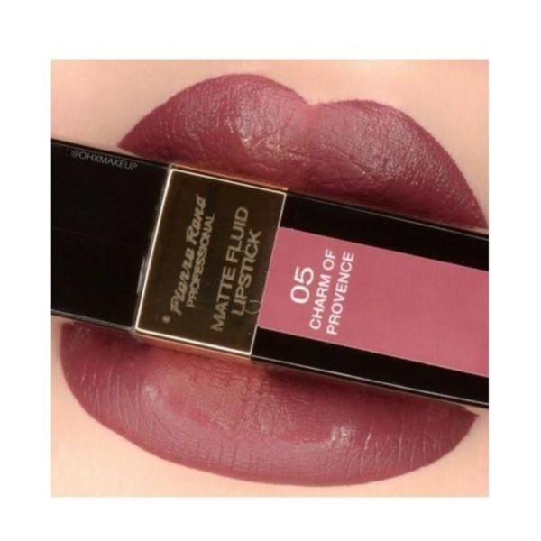 Matte Fluid Liquid Lipstick 8