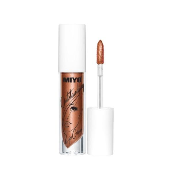 Lip gloss Metallic Eye and Lip Topper 4