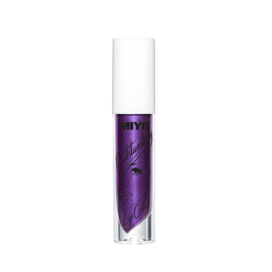 Lip gloss Metallic Eye and Lip Topper 5