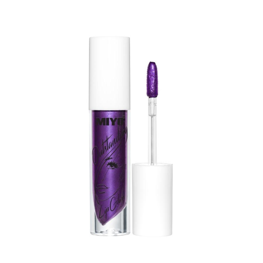 Lip gloss Metallic Eye and Lip Topper 9
