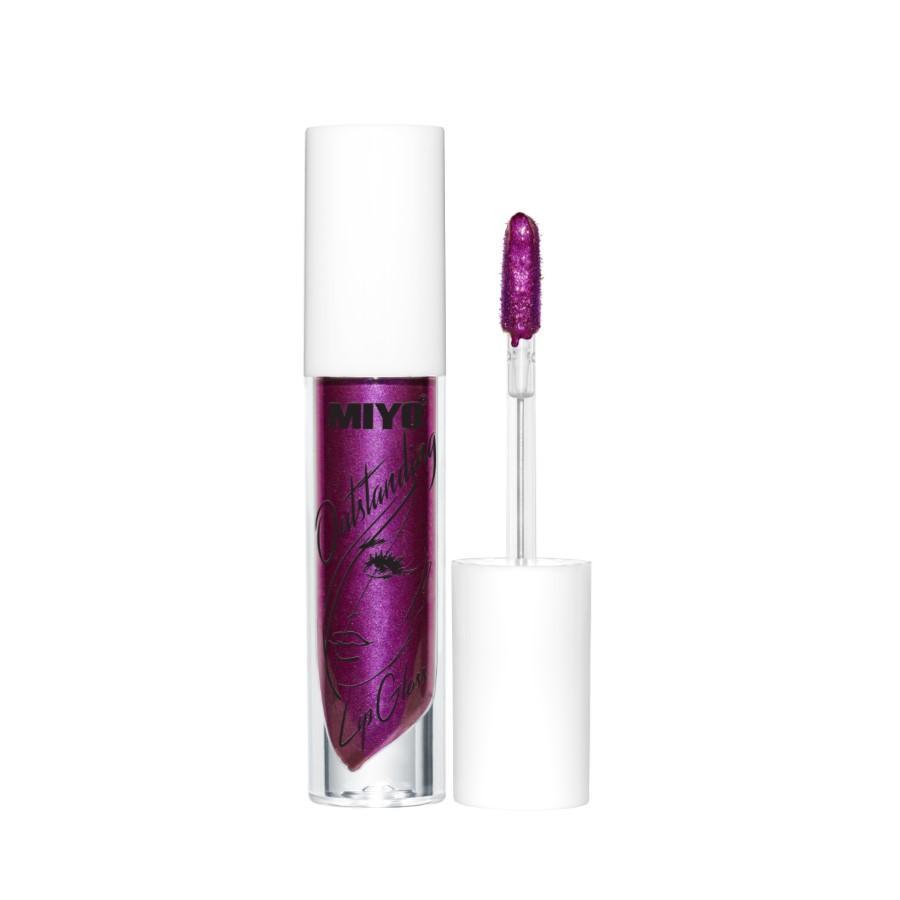 Lip gloss Metallic Eye and Lip Topper 15