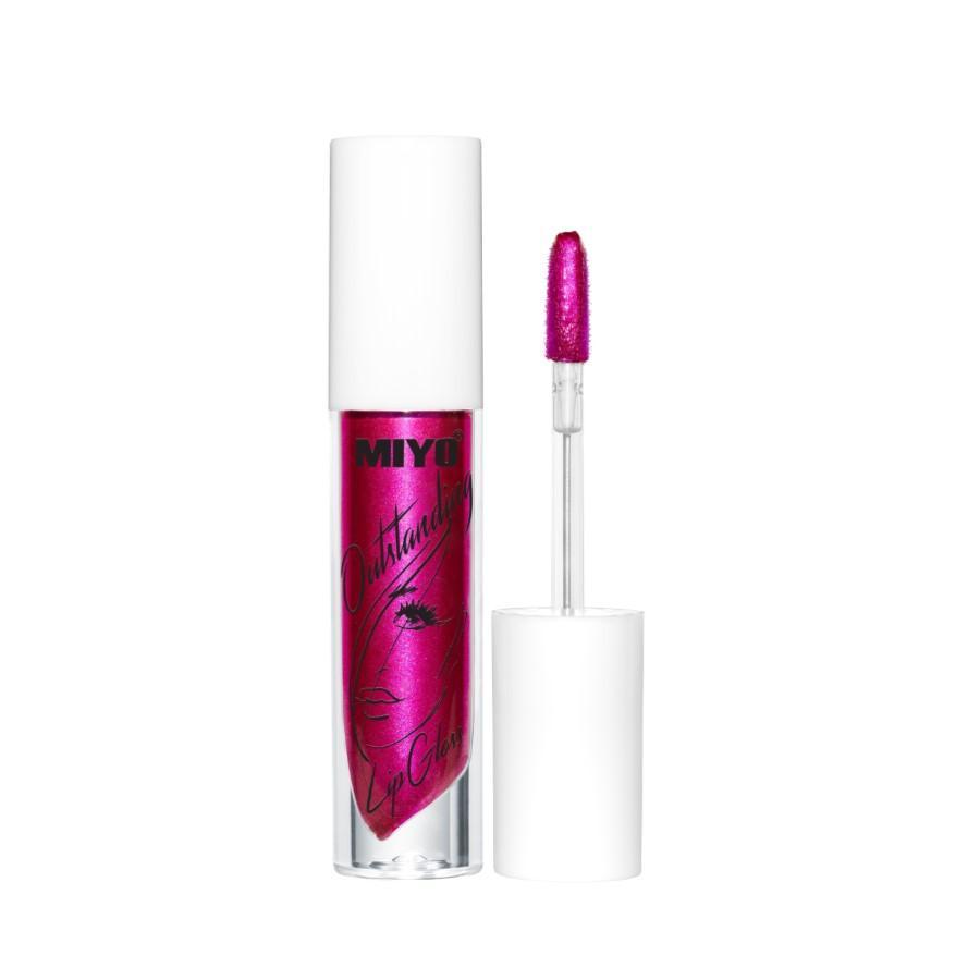 Lip gloss Metallic Eye and Lip Topper 21