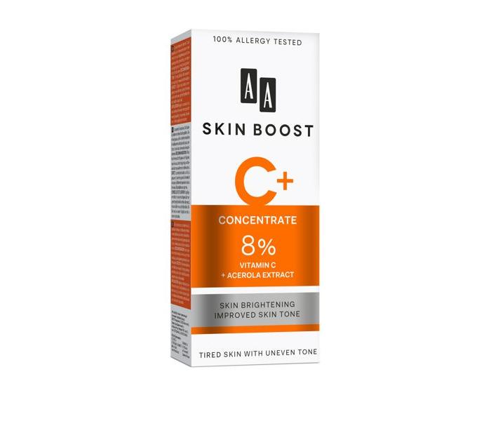8% Vitamin C Skin Boost Serum