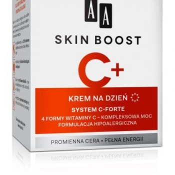 vitamin c skin boost day cream 50 ml