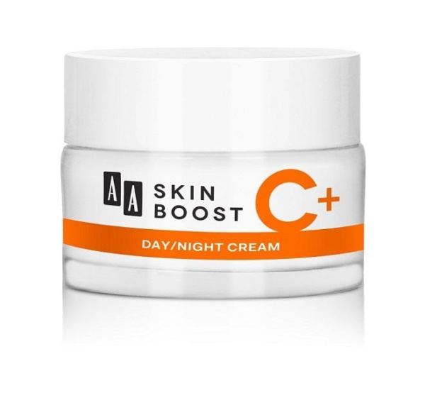 Vitamin C Skin Boost Day Cream 50 ml 8