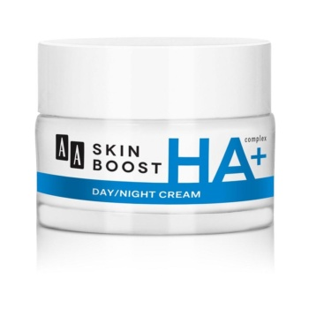 aa skin boost day night cream with hyaluronic acid 50ml