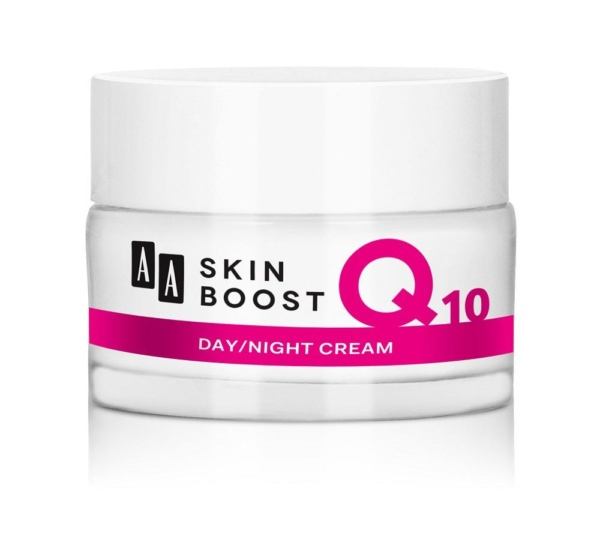 AA Skin Boost Day Night Cream With Q10 50 ml 2