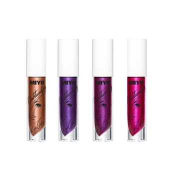 lip gloss metallic eye and lip topper bundle