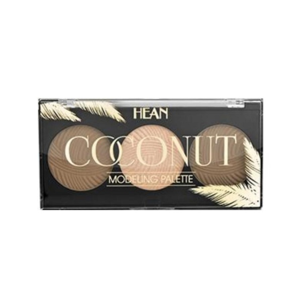 Coconut Modeling Palette 2