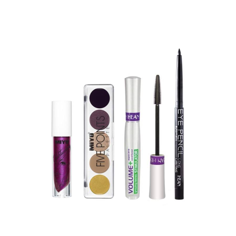 4 Piece Exciting Makeup Bundles 7