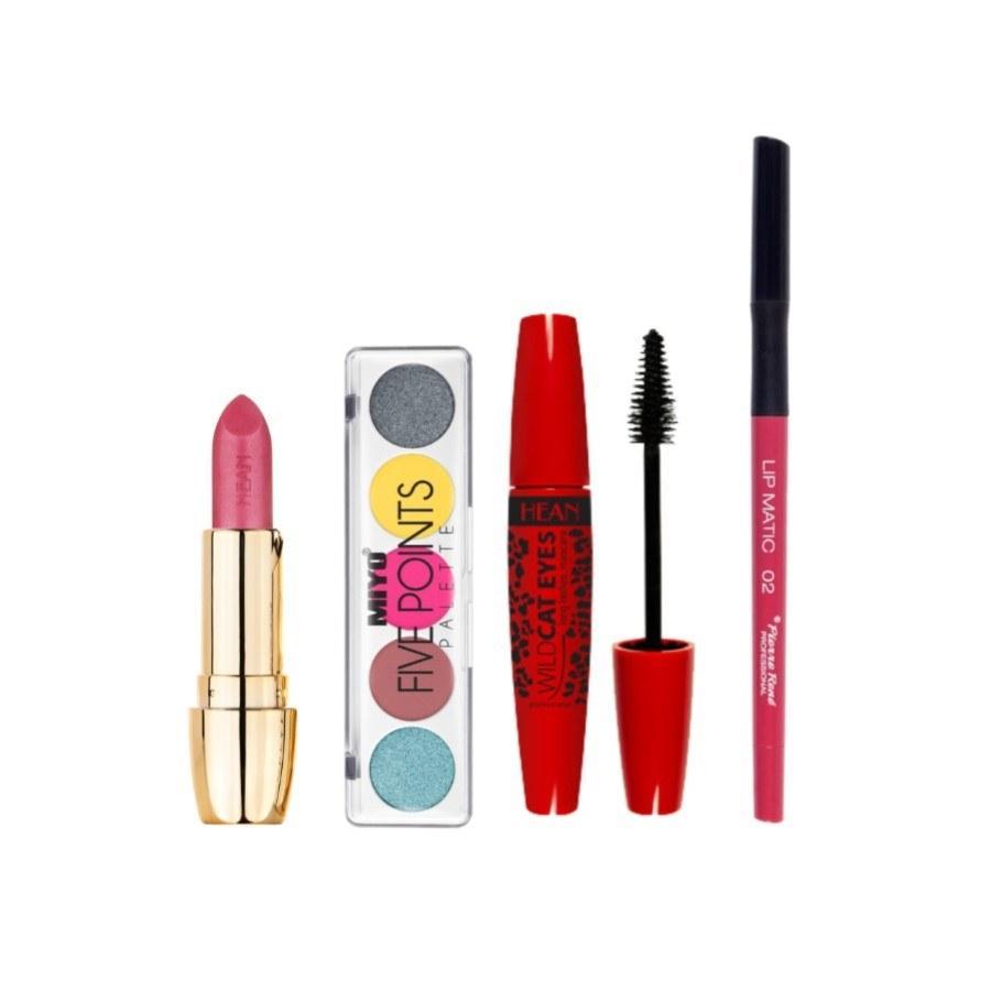 4 Piece Exciting Makeup Bundles 5
