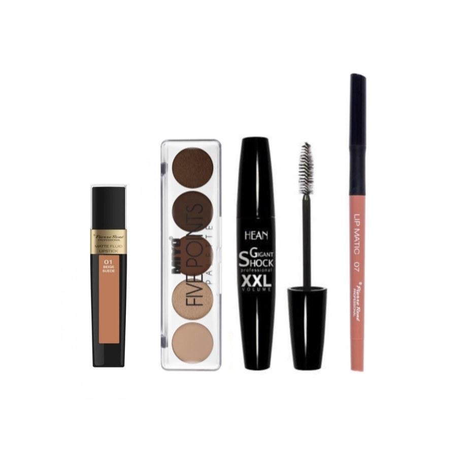 4 Piece Exciting Makeup Bundles 3