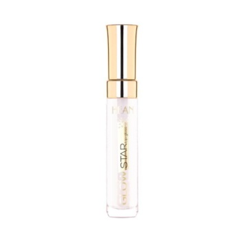 hean lip gloss glow star