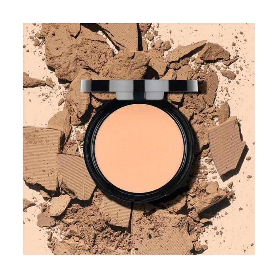Pierre Rene Compact Powder 3 Shades 9