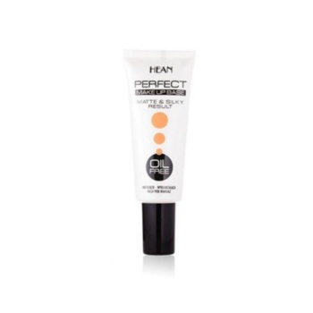 hean perfect makeup base 25 ml