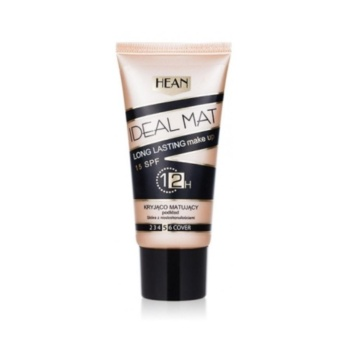 ideal mat foundation long lasting makeup 30 ml