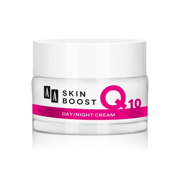 AA Skin Boost Day Night Cream With Q10 50 ml 6