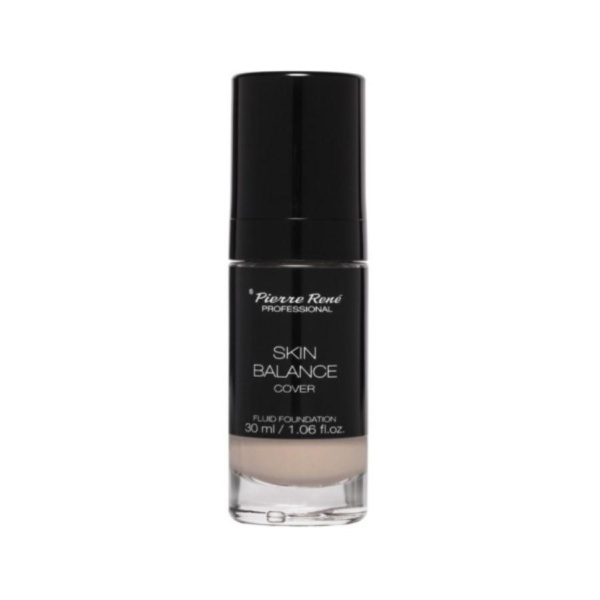 pierre rene skin balance foundation 30 ml