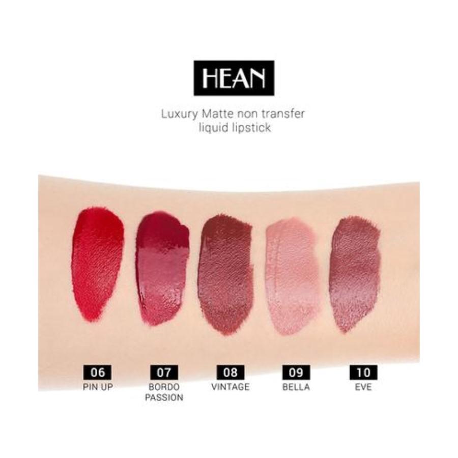 Matte Liquid Lipstick 3