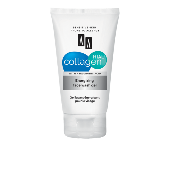 Collagen Energizing Face Wash 150 ml