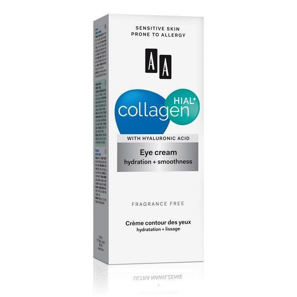 Eye Contour Cream 15 ml 3