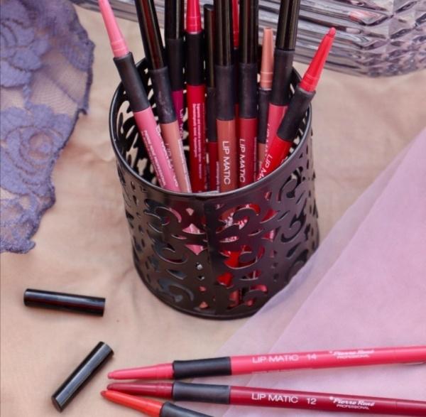 automatic lip pencils