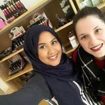 Glamore Cosmetics Gets Famous With SABC3