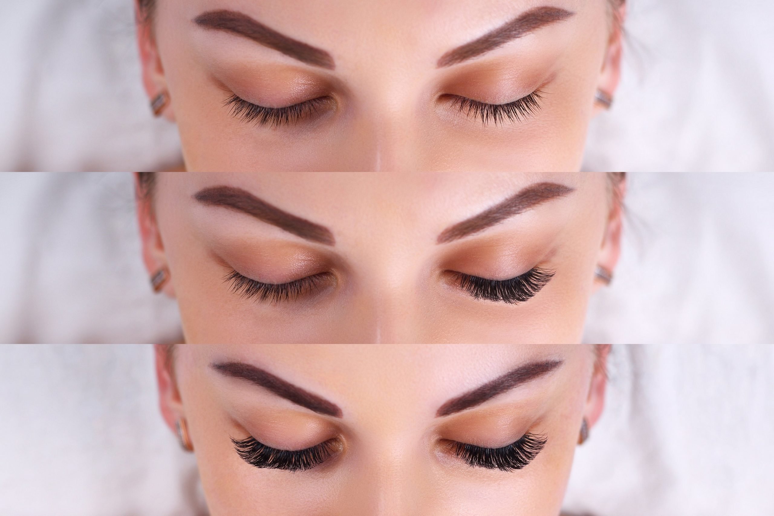 How To Apply False Lashes: 5 Easy Steps