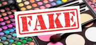 WARNING DON't USE FAKE MAKEUP – Your Choice.
