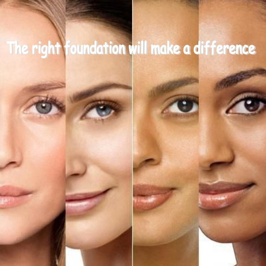 Best Makeup Game Changer Foundation