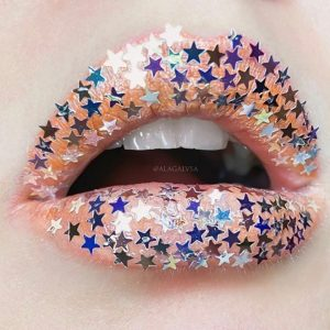 Miyo Glitter Primer 4