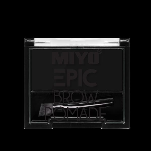 Miyo Epic Brow Pomade 4