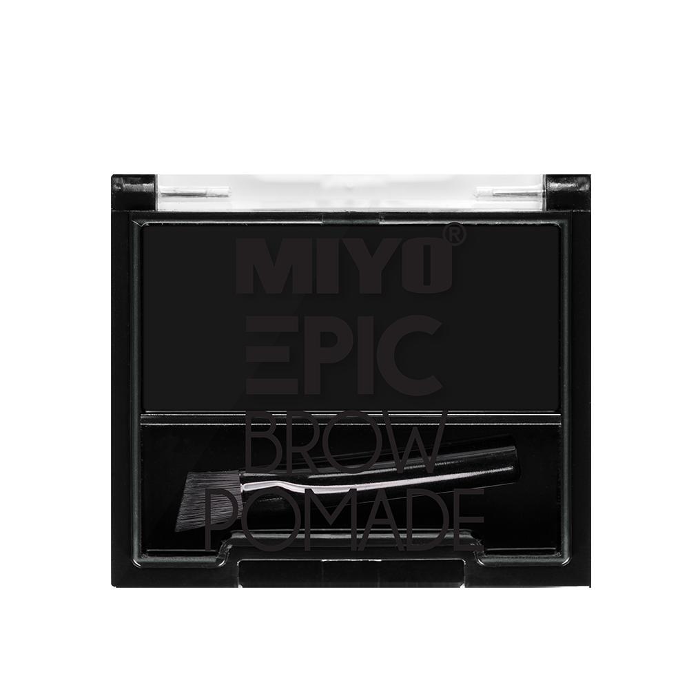 Miyo Epic Brow Pomade 3
