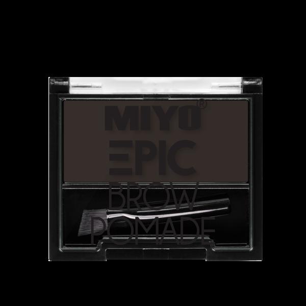Miyo Epic Brow Pomade 2