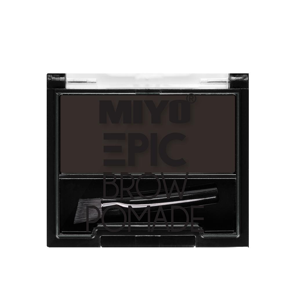 Miyo Epic Brow Pomade 1