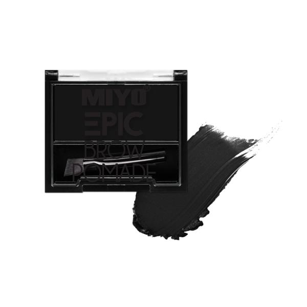 Miyo Epic Brow Pomade 10