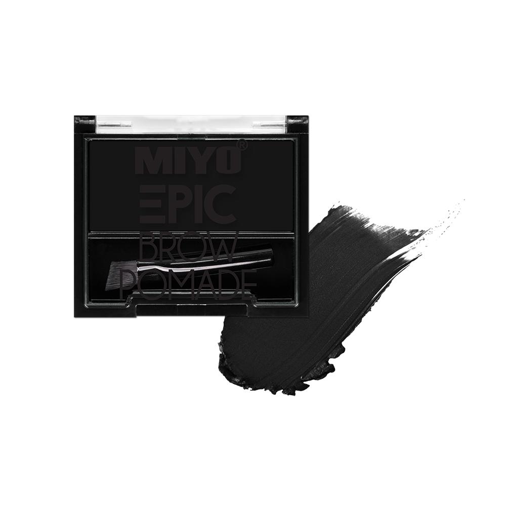 Miyo Epic Brow Pomade 9