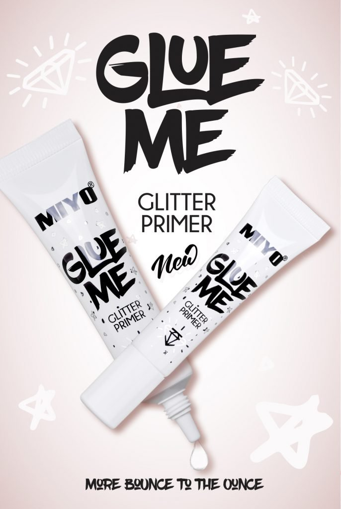 eye glue for glitter