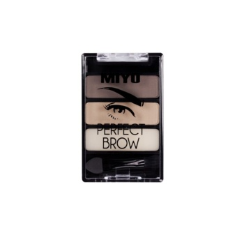 miyo perfect brow trio
