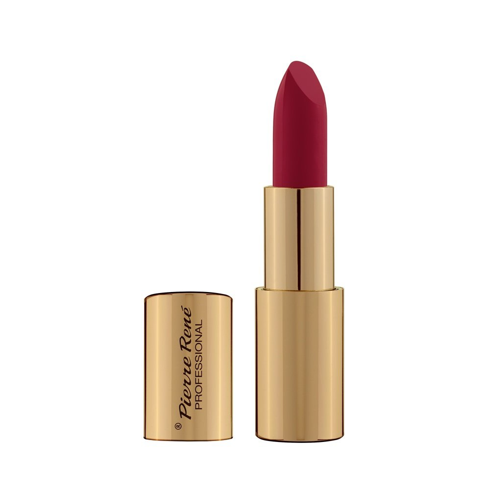 Pierre Rene Royal Mat Lipstick 17
