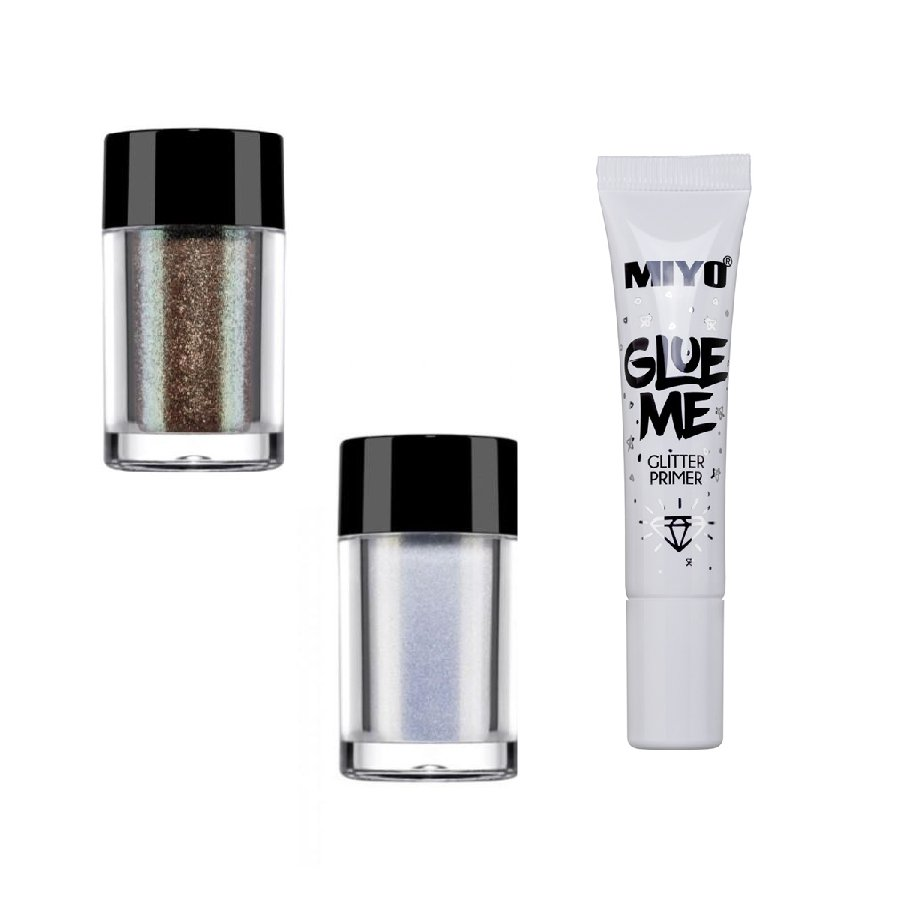Xmas Pure Pigment Gift Sets 5