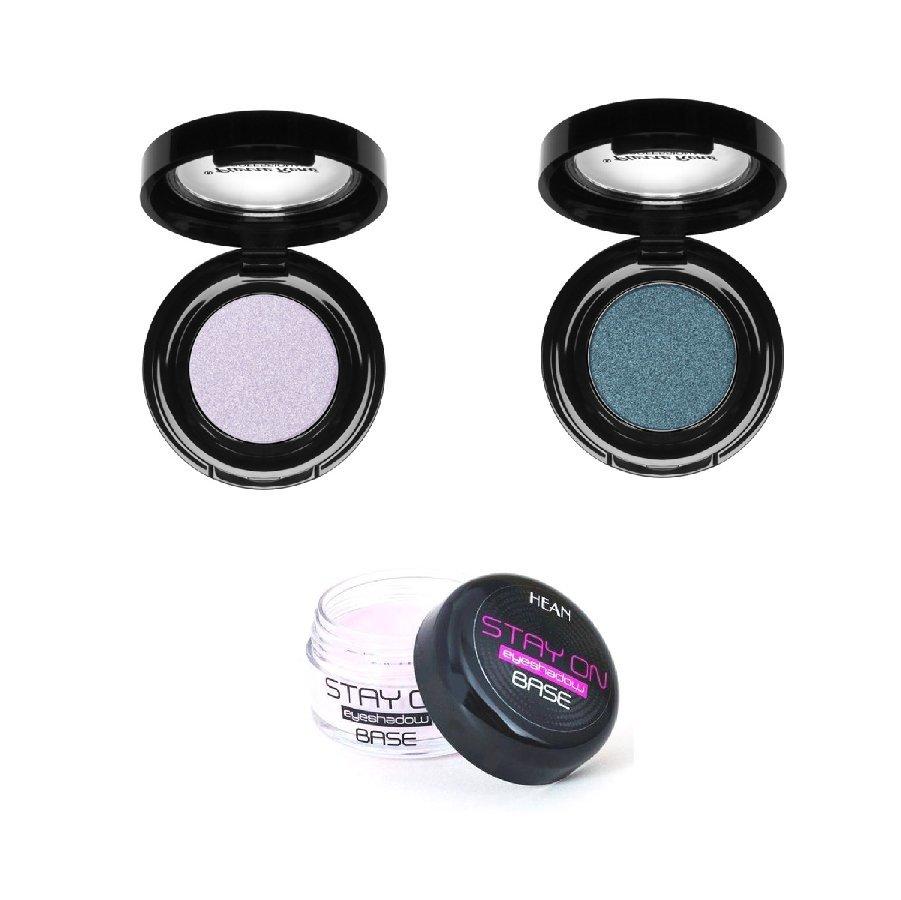 2 Xmas Eyeshadow Gift Sets 3