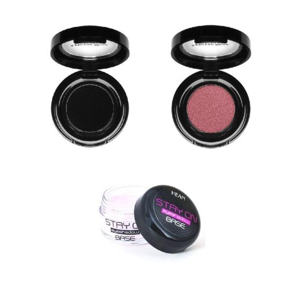 2 Xmas Eyeshadow Gift Sets 2