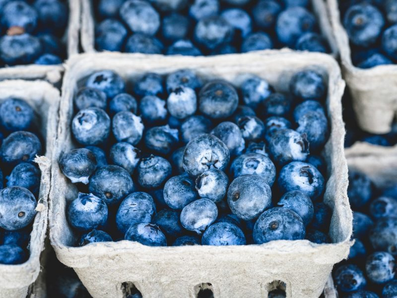10 Powerful Power Foods for Healthier Skin