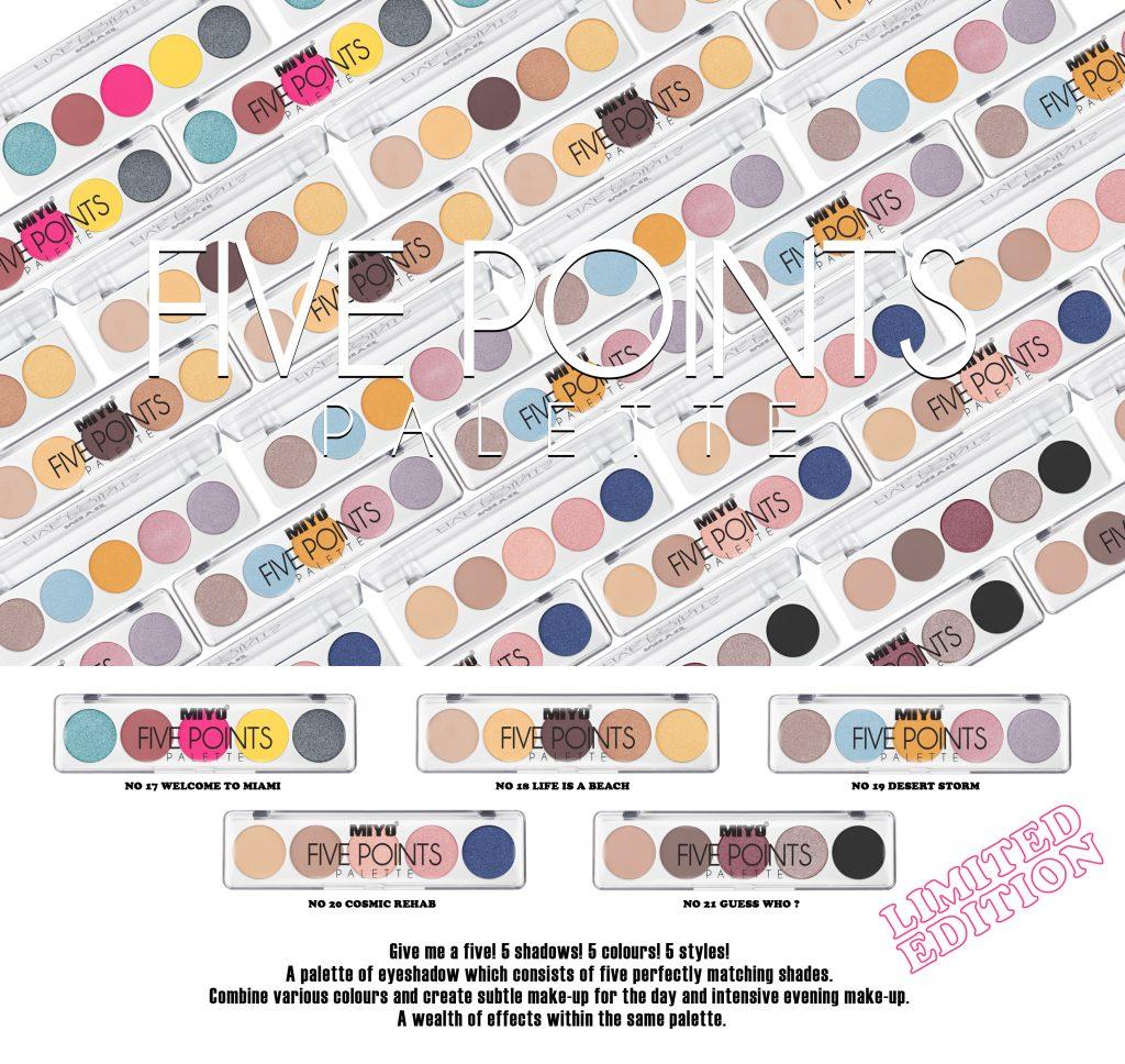 miyo makeup products