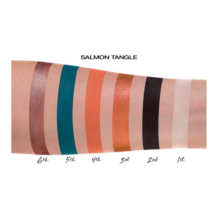 6th Sense Eyeshadow Palettes 14