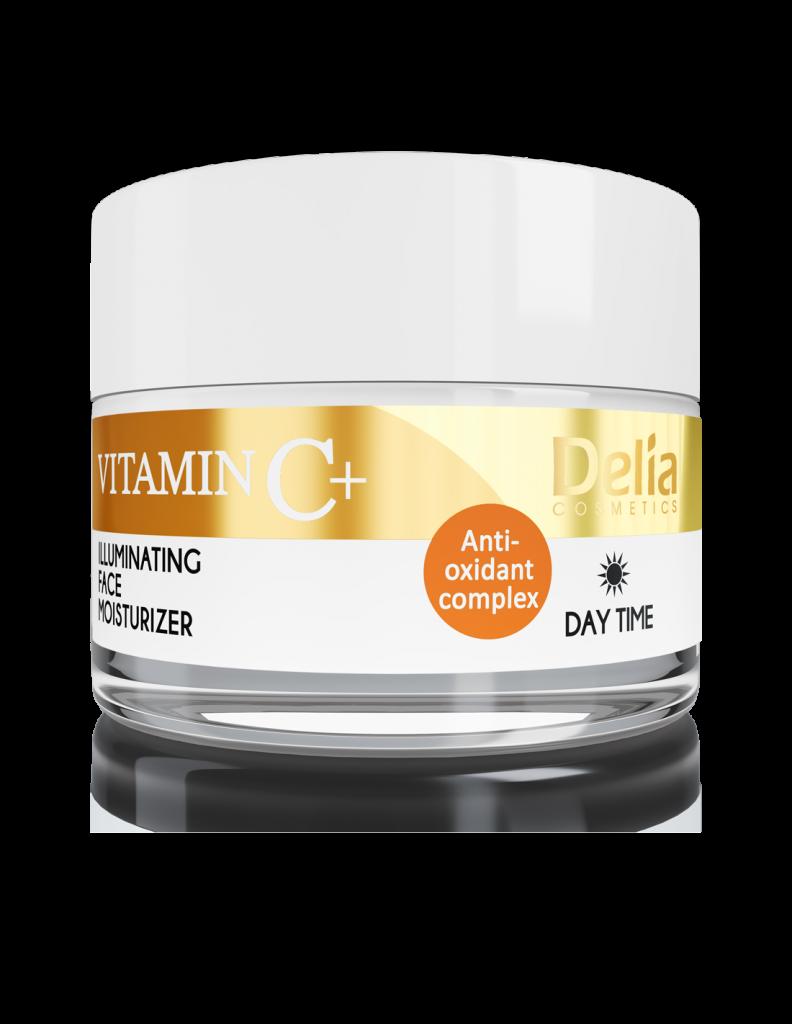 vitamin c cream for face