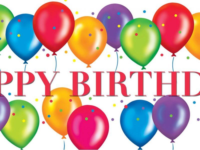 Birthday Vibes – 5 Years Baby!!