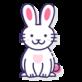rabbit-icon-x