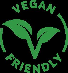 vegan zielony